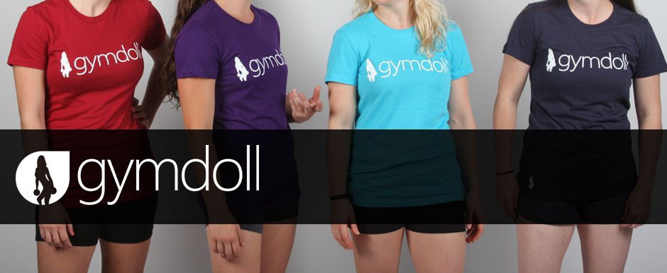 Gymdoll